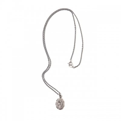 RADIALL LOWRIDER CHARM - NECKLACE