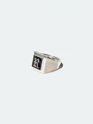 RADIALL SYMBOLIZE - PINKY RING