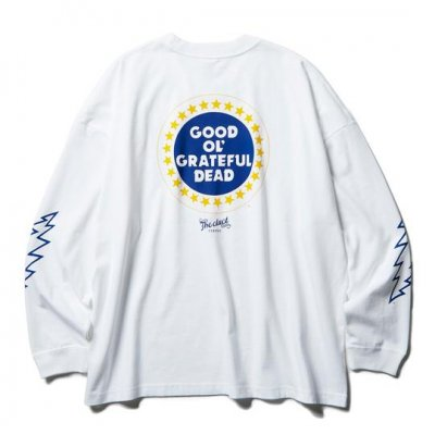 CLUCT GOOD OL' [L/S TEE]