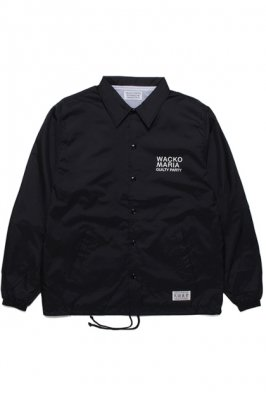 WACKO MARIA COACH JACKET ( TYPE-1 )