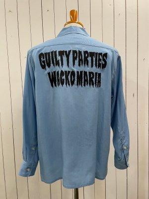 WACKO MARIA 50'S SHIRT L/S (TYPE-2)
