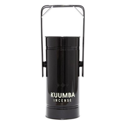 KUUMBA METAL CAN BURNER REGULAR