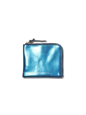 RADIALL CANDY - ZIP SQUARE WALLET