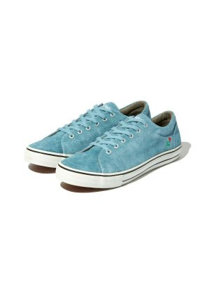 RADIALL CONQUISTA-LOW TOP SNEAKER