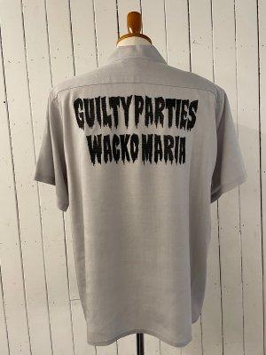 WACKO MARIA 50'S SHIRT S/S ( TYPE-2 )