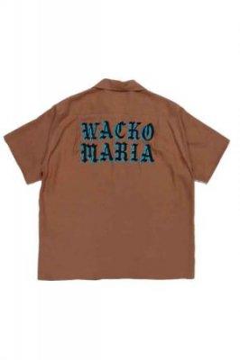 WACKO MARIA 50'S SHIRT S/S ( TYPE-4 )