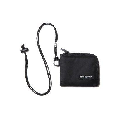 COOTIE Compact Nylon Wallet