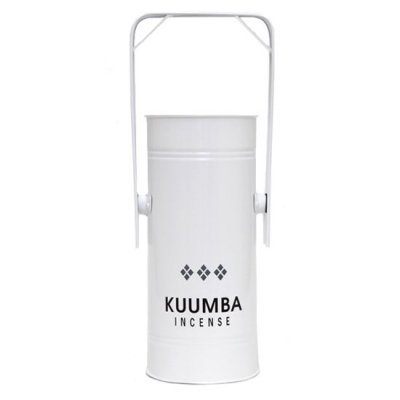 KUUMBA METAL CAN BURNER REGULAR
