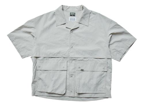 ChahChah ADVENTURE Shirt JKT