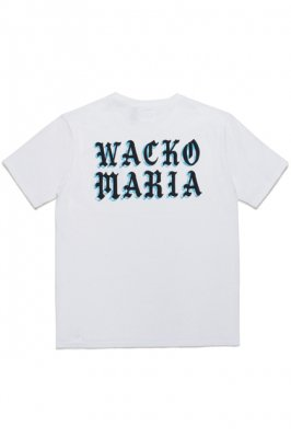 WACKO MARIA USA BODY CREW NECK T-SHIRT ( TYPE-2 )