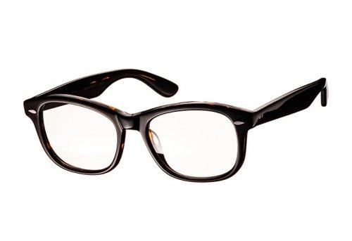 EVILACT CYCLONE black×brown demi / dimming lens(調光レンズ)