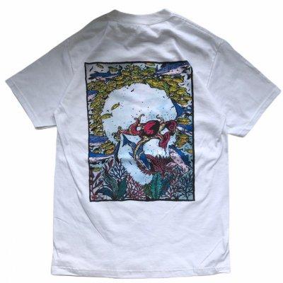 PARADOX Skull Octopus T-shirts