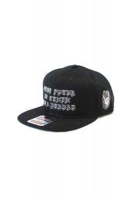 BUENA VISTA SNAPBACK BB CAP (21-cap-16)
