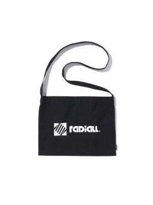 RADIALL COIL - SHOULDER BAG
