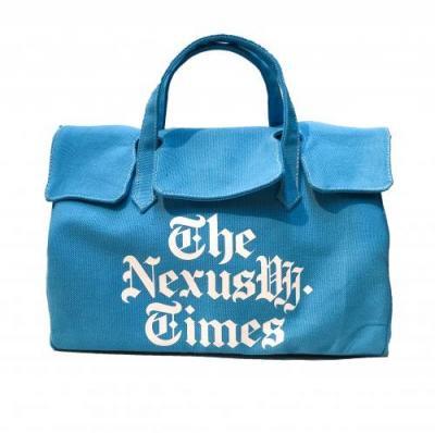 NEXUS VII The NexusVII.Times BAG