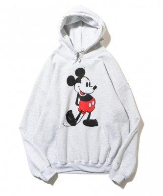 DELUXE x Disney Pullover sweat