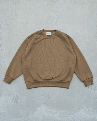 FAKIE STANCE Cotton Sweater