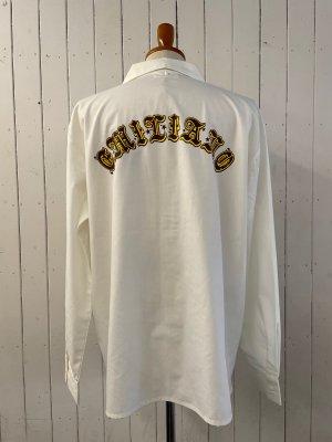 EMILIANO open collared l/s shirt