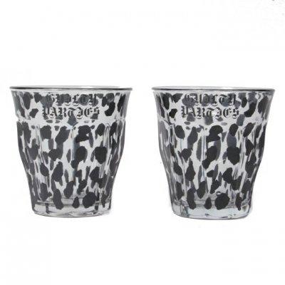 WACKO MARIA DURALEX / TWO SETS GLASS