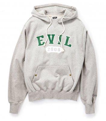 EVILACT After Hooded Sweatshirt
