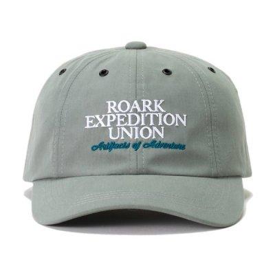 "ROARK ""EXPEDITION UNION"