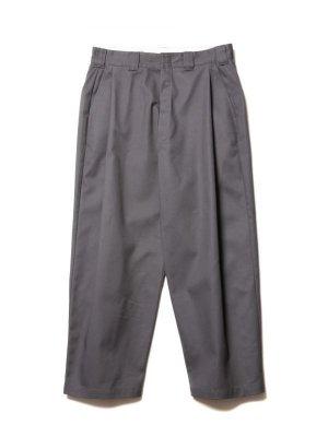 COOTIE Raza 1 Tuck Trousers