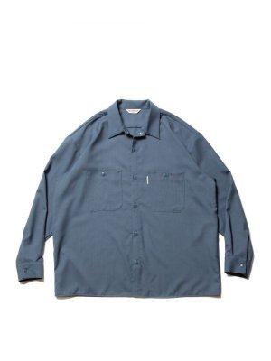 COOTIE T/W Work Shirt