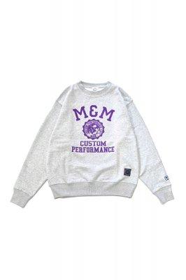 M&M HEAVY SWEAT (21-MSW-002)