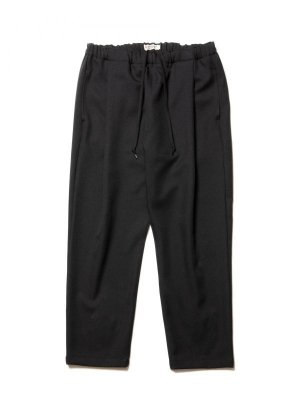 COOTIE Polyester Twill Easy Ankle Pants