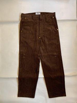 ChahChah CC CORDUROY BAKER PANTS