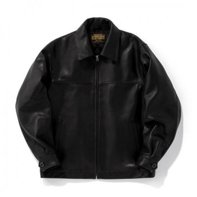 CLUCT FLORENCE [LEATHER JKT]
