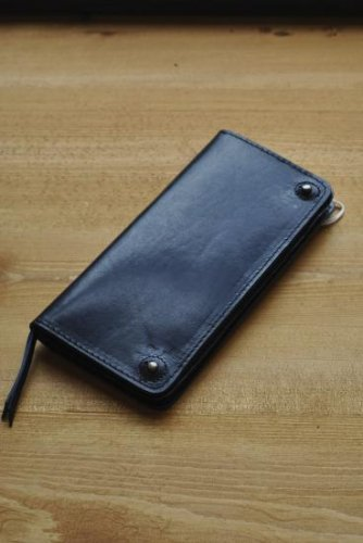 TOYPLANE LONG WALLET
