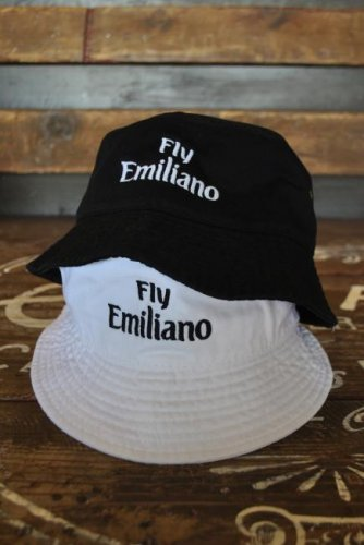 Emiliano BUCKET HAT