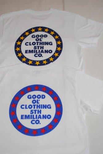 Emiliano 5th tee