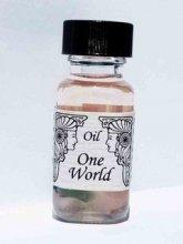 [正規品]One world-ワンワールド《アンシェントメモリーオイル》