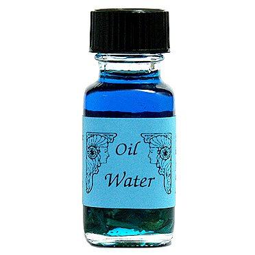 [正規品]Water - ウォーター(水)《アンシェントメモリーオイル》