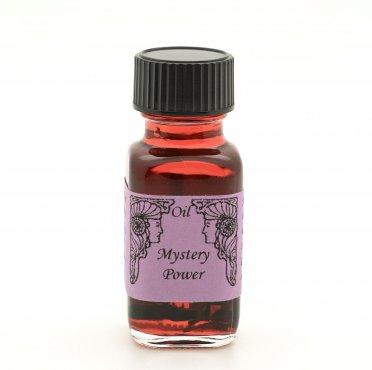 [正規品]Mystery Power - ミステリーパワー(神秘な力) 《アンシェントメモリーオイル》