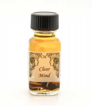 [正規品]Clear Mind - クリアマインド(思考明晰)《アンシェントメモリーオイル》