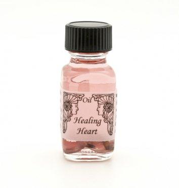 [正規品]Healing Heart - ヒーリングハート(心を癒す)《アンシェントメモリーオイル》