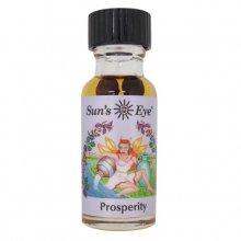 Prosperity - プロスペリティ -《ミスティックブレンドオイル》