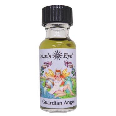Guardian Angel - ガーディアンエンジェル -《ミスティックブレンドオイル》