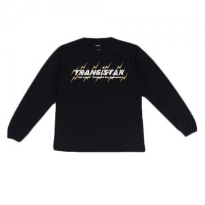 HB L/S Tシャツ「Thunderstorm」 17AW11月発売