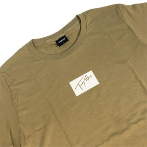 COTTON BOX Tシャツ