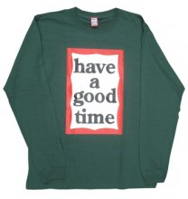 <img class='new_mark_img1' src='http://shop.have-a-goodtime.com/img/new/icons1.gif' style='border:none;display:inline;margin:0px;padding:0px;width:auto;' />haveagoodtime longsleeve DARKGREEN