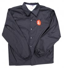 <img class='new_mark_img1' src='http://shop.have-a-goodtime.com/img/new/icons12.gif' style='border:none;display:inline;margin:0px;padding:0px;width:auto;' />haveagoodtime BALLOON COACH JACKET BLACK