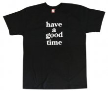 <img class='new_mark_img1' src='http://shop.have-a-goodtime.com/img/new/icons8.gif' style='border:none;display:inline;margin:0px;padding:0px;width:auto;' />haveagoodtime LOGO TEE BLACK