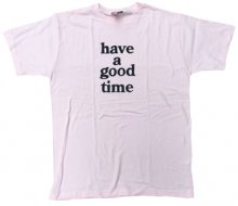 <img class='new_mark_img1' src='http://shop.have-a-goodtime.com/img/new/icons8.gif' style='border:none;display:inline;margin:0px;padding:0px;width:auto;' />haveagoodtime LOGO TEE LIGHT PINK