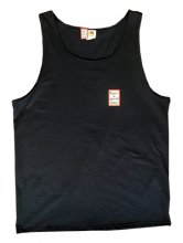 <img class='new_mark_img1' src='//img.shop-pro.jp/img/new/icons55.gif' style='border:none;display:inline;margin:0px;padding:0px;width:auto;' />haveagoodtime mini frame tanktop BLACK