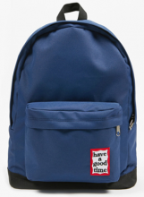<img class='new_mark_img1' src='//img.shop-pro.jp/img/new/icons15.gif' style='border:none;display:inline;margin:0px;padding:0px;width:auto;' />haveagoodtime backpack NAVY