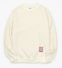 <img class='new_mark_img1' src='//img.shop-pro.jp/img/new/icons14.gif' style='border:none;display:inline;margin:0px;padding:0px;width:auto;' />haveagoodtime fleece crew neck white
